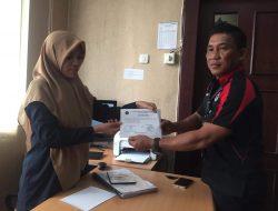 Kantongi Bukti Kuat, IJS Resmi Laporkan KPU Mateng ke DKPP