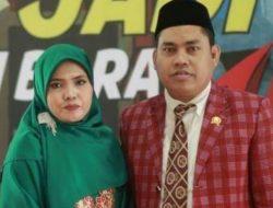 Sosok Wanita Hebat, Dibalik Kesuksesan Abdul Rahim