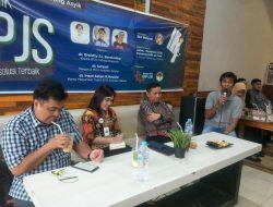 Aliansi Masyarakat Peduli BPJS Sulawesi Maluku Berembuk Cari Solusi