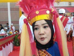 Ketua DPRD Sulbar Akan Perjuangkan Pariwisata Mamasa