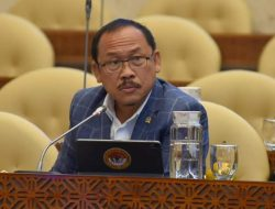 Harapan Anggota DPR-RI Dapil Sulbar Ditengah Corona