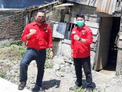 JPKP Polman Himbau Masyarakat Awasi Bantuan Sosial