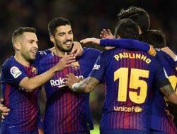 Akibat Pandemi Covid-19, Barcelona Lepas 9 Bintangnya ke Liga Inggris ?