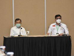 Bupati Gowa Terbitkan Perbub, Wajibkan Warganya Kenakan Masker