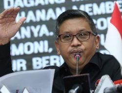 PDIP Siap Pasang Badan Dukung Kebijakan Pemerintahan Jokowi Tangani Covid-19