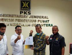 PKS Resmi Usung Andi Utta – Edy Manaf di Pilkada Bulukumba