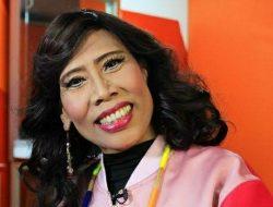 Kabar Duka, Omas Komedian Senior Meninggal Dunia