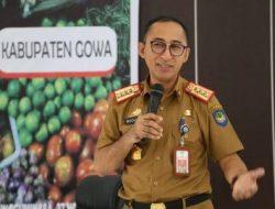 Pemkab Gowa Berhasil Kumpulkan Satu Juta Masker, Jelang H-2 Gerakan Sejuta Masker