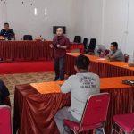 Relawan Demokrasi Mamuju Tengah Roundtable Pemilihan Serentak 2020