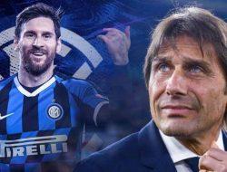 Guna Menggaet Messi, Inter Siapkan Dana Fantastis, Berikut Jumlahnya !