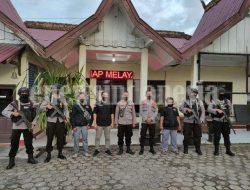 BAWASLU Kota Baru Kalimantan Selatan, Monitoring Kesiapan TPS