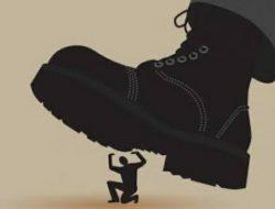 Ancaman Pembela Pemimpin Zhalim