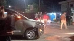Dor! Melawan Petugas, Terduga Bandar Sabu Ditembak Mati di Pelabuhan Bajoe