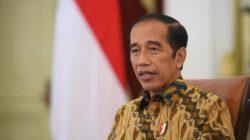 Presiden Joko Widodo Tak Setuju Pemberhentian Pegawai KPK Yang Tak Lulus TWK