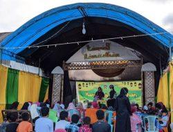 Himpunan Pemuda Maggenrang (HiPMa) Gelar Kampung Ramadhan
