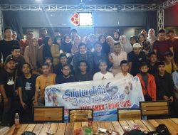 Pererat Tali Silaturahmi, Alumni SMKN 1 Angkatan 2015 Gelar Reuni dan Bukber