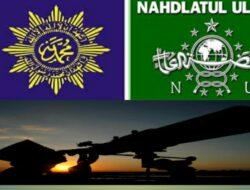 Muhammadiyah dan NU Tetapkan 1 Syawal 1442 H Jatuh Pada Hari Kamis, 13 Mei 2021