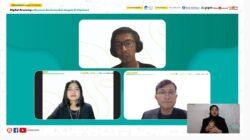 Siberkreasi dan Kementrian Kominfo Gelar Webinar Ekonomi Digital