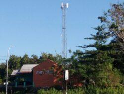 Polemik Tower Tanpa IMB di Sinjai, Pihak Terkait Saling Lempar Tanggung Jawab