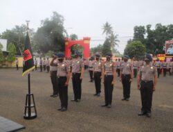 7 Personel Batalyon C Pelopor Dimutasi ke Batalyon D