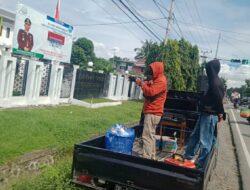Warga Desa Puccadi Gelar UNRAS Terkait Dugaan Kades Salah Gunakan Anggaran
