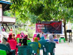 KPM-PM Gelar Baksos di Pulau Battoa