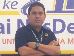 Ditunjuknya AAS Sebagai Ketua DPW Nasdem Sulbar, Abdul Rahim: Itu Keputusan DPP