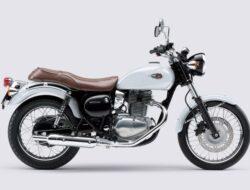 Harga dan Spesifikasi Kawasaki W250