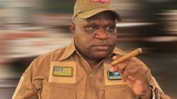 Tokoh Papua : Luhut Terlalu Kecil Jika Dibandingkan Dengan SBY