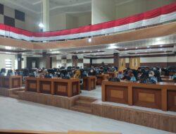 Rekomendasi Perda Pilkades Diabaikan Bupati, DPRD Polman Ajukan Hak Interpelasi