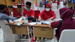 PPNI Kerjasama dengan Dr. Ashabul Kahfi Gelar Vaksinasi Gratis Covid 19